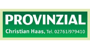 Provinzialagentur Haas