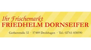 Frischemarkt Friedhelm Dornseifer