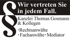 Kanzlei Gosmann & Kollegen