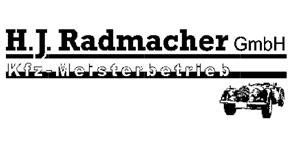 H.J. Radmacher