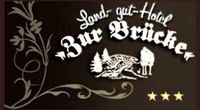 """Land-GutHotel """"Zur Brücke"""""""